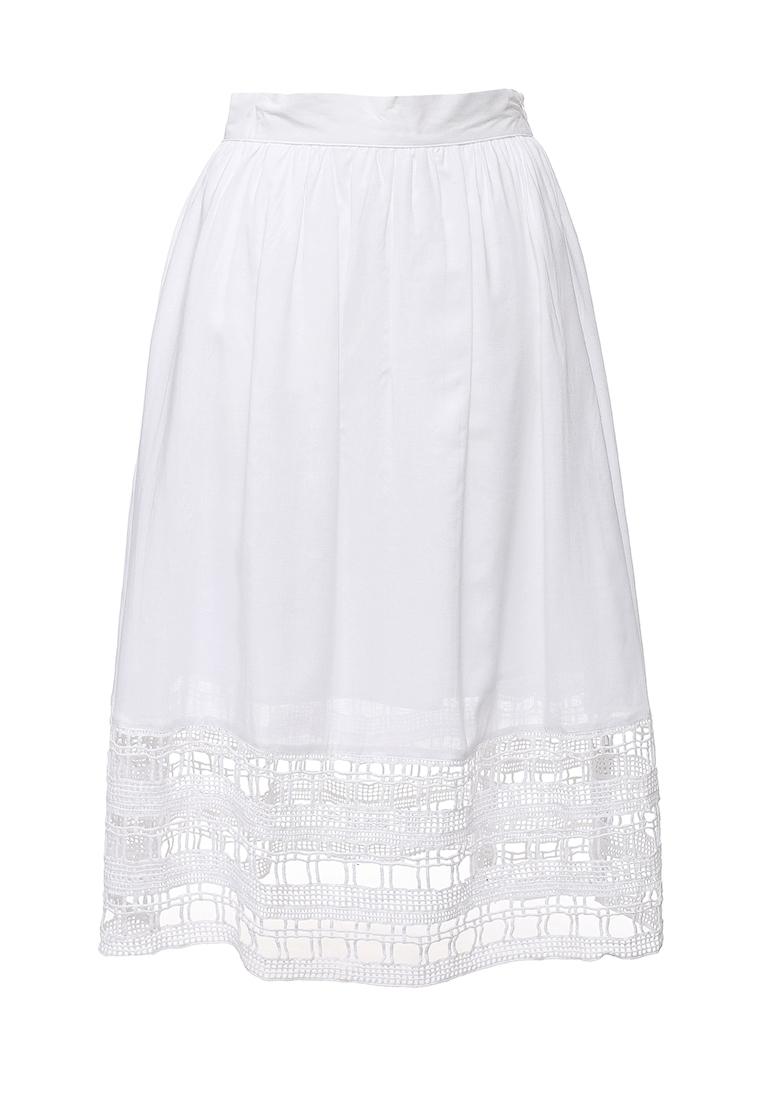 Широкая юбка Baon (Баон) B476020