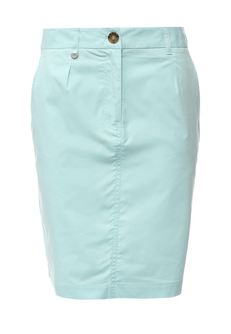 Прямая юбка Baon (Баон) B476027: изображение 5
