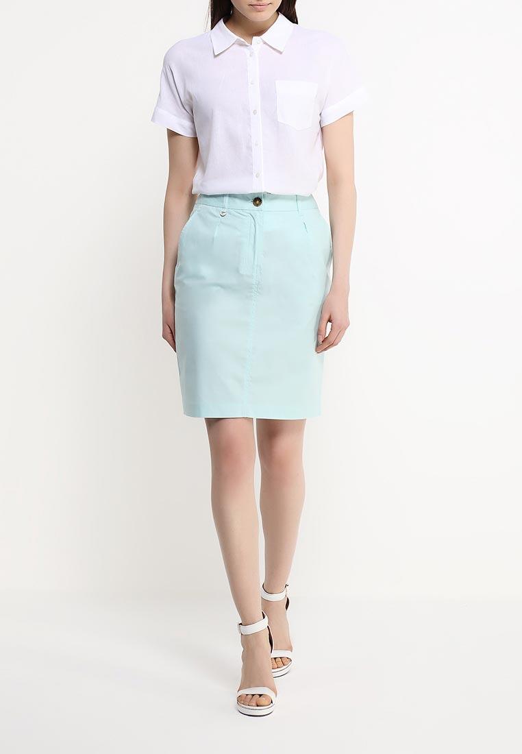 Прямая юбка Baon (Баон) B476027: изображение 6