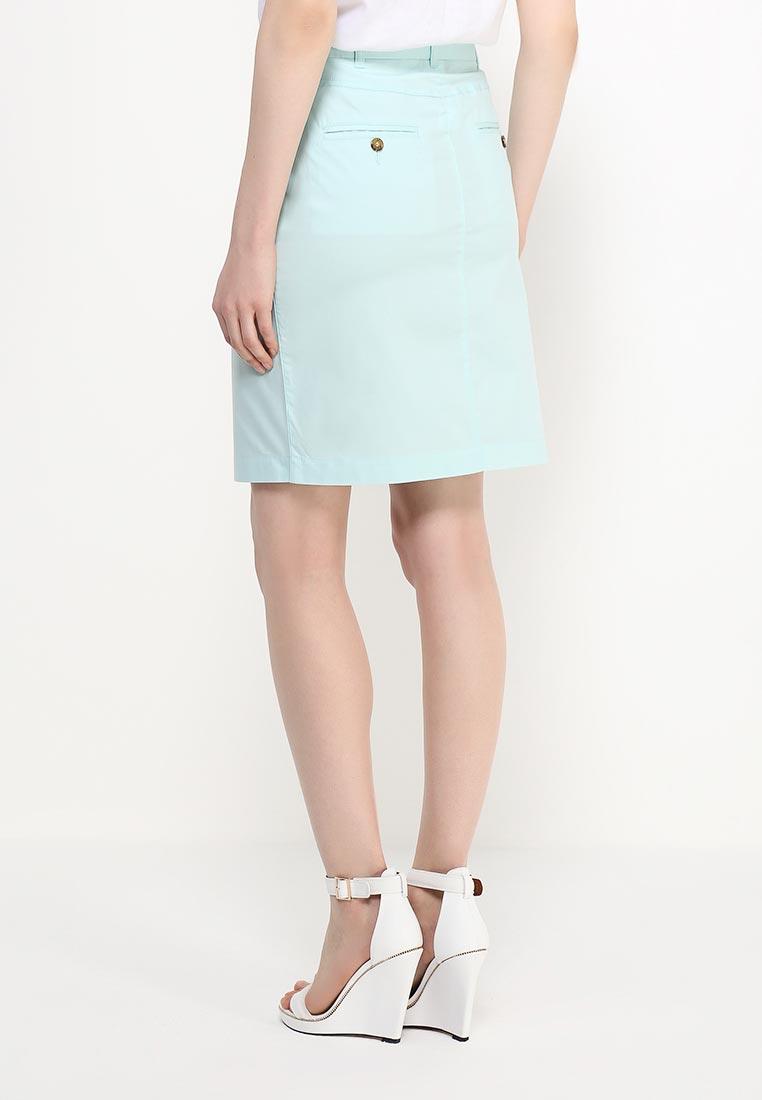 Прямая юбка Baon (Баон) B476027: изображение 8