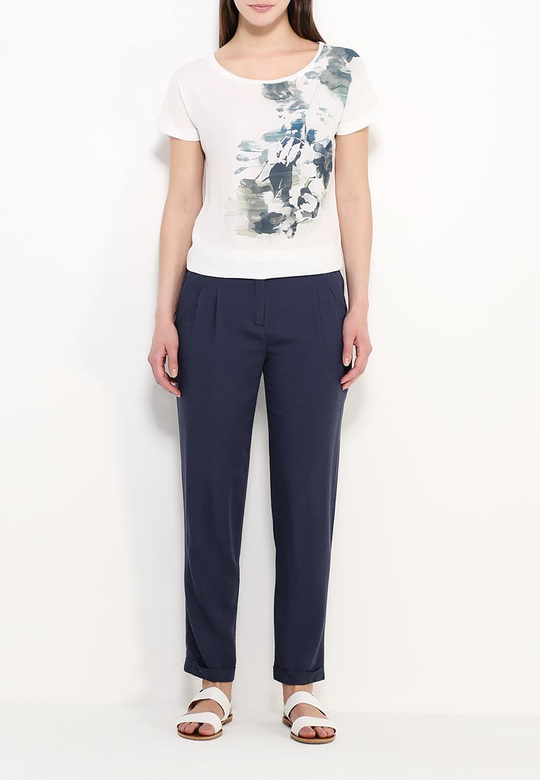 Женские зауженные брюки Baon (Баон) B296027: изображение 2