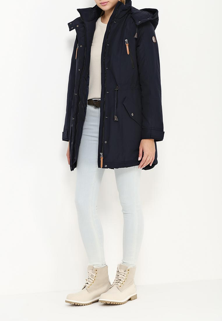 Куртка Baon (Баон) B036511: изображение 6