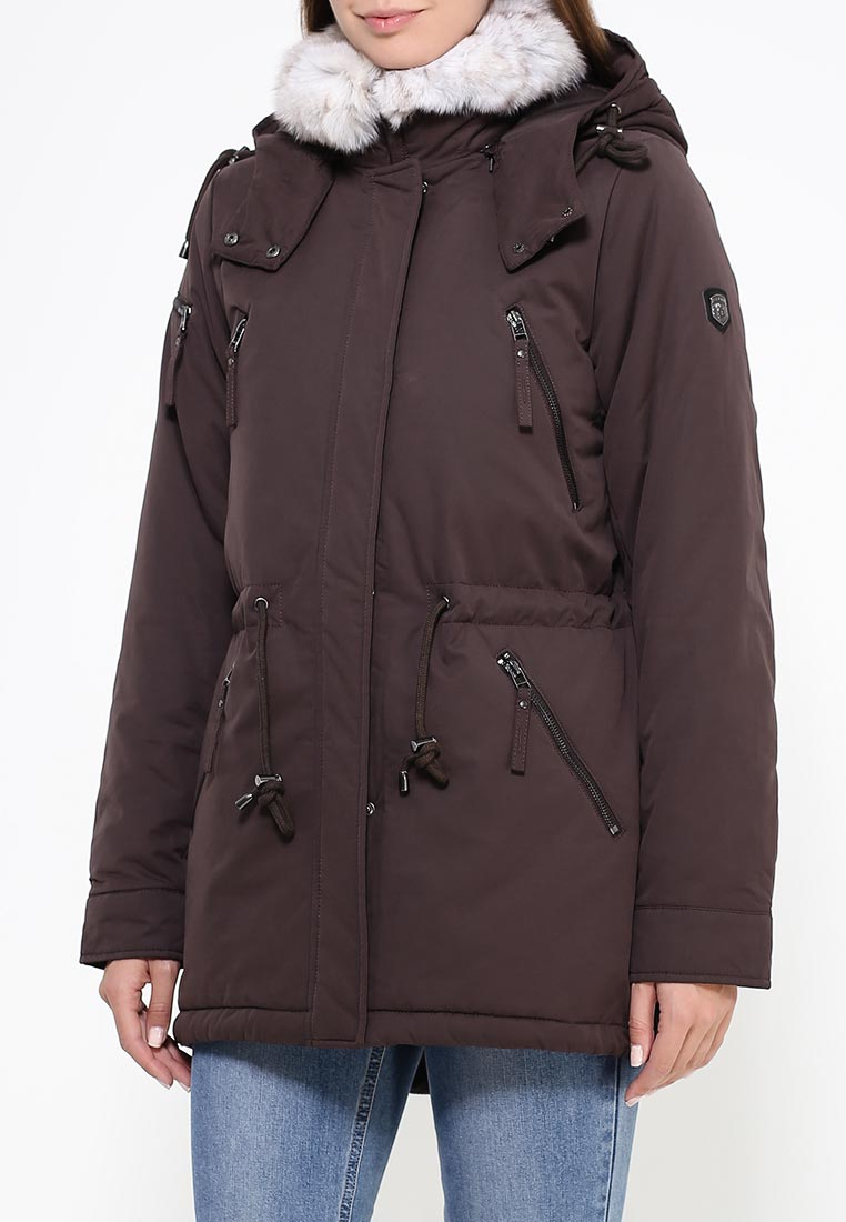 Куртка Baon (Баон) B036512: изображение 7