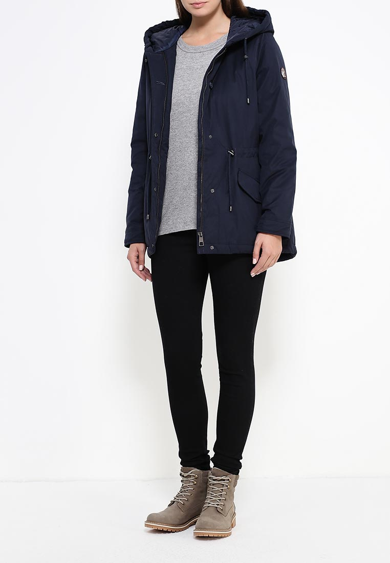 Куртка Baon (Баон) B036525: изображение 6