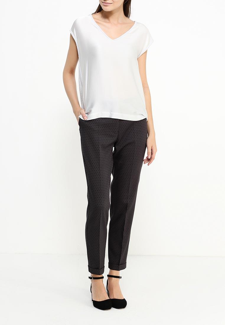 Женские зауженные брюки Baon (Баон) B296536: изображение 7
