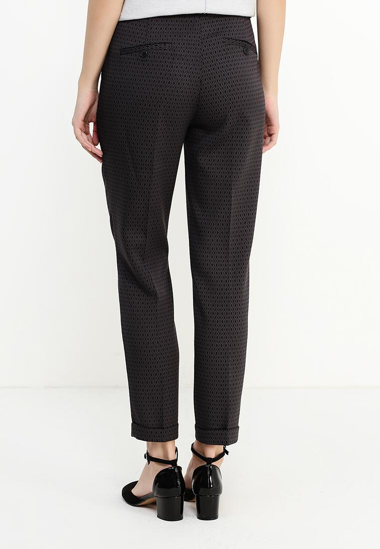 Женские зауженные брюки Baon (Баон) B296536: изображение 9