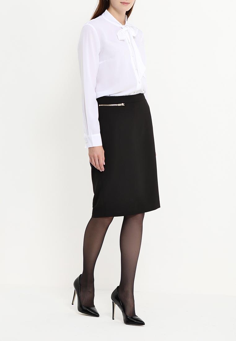 Узкая юбка Baon (Баон) B476514: изображение 6