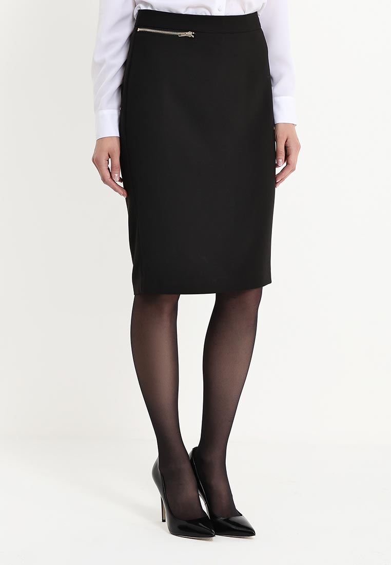 Узкая юбка Baon (Баон) B476514: изображение 7