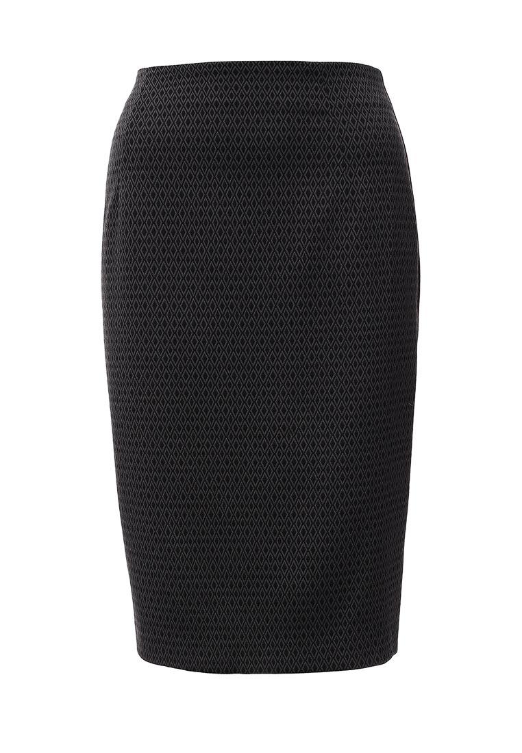 Прямая юбка Baon (Баон) B476528: изображение 1