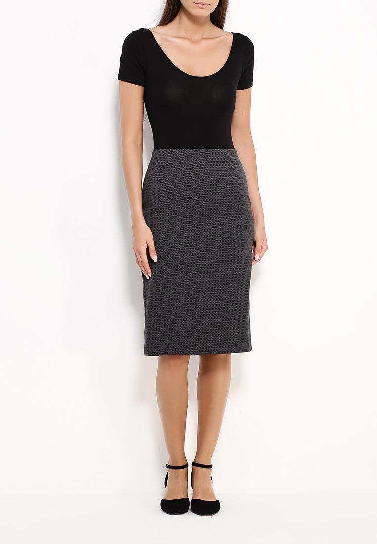Прямая юбка Baon (Баон) B476528: изображение 2