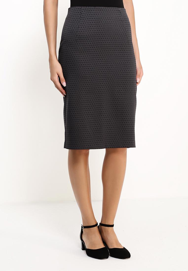 Прямая юбка Baon (Баон) B476528: изображение 3