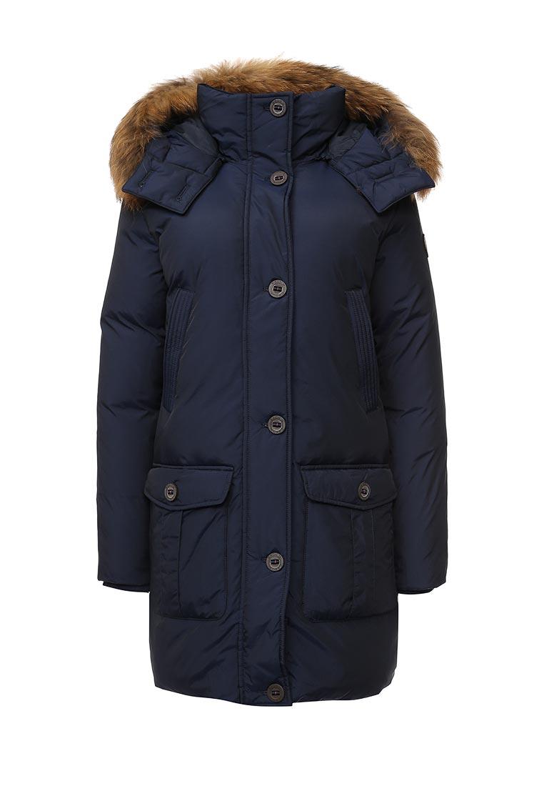 Утепленная куртка Baon (Баон) B006546: изображение 1