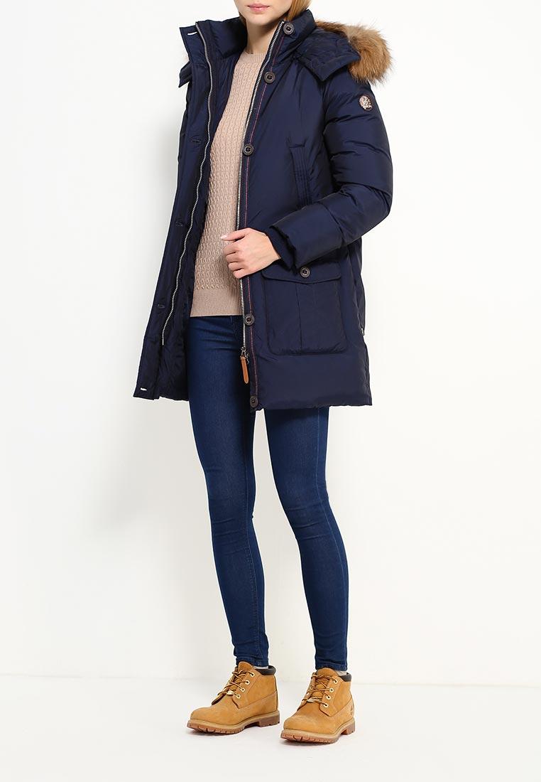 Утепленная куртка Baon (Баон) B006546: изображение 2