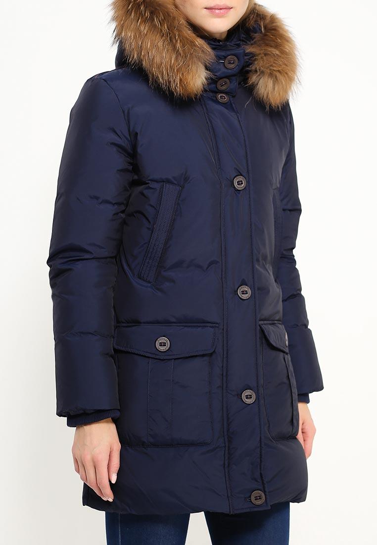 Утепленная куртка Baon (Баон) B006546: изображение 3