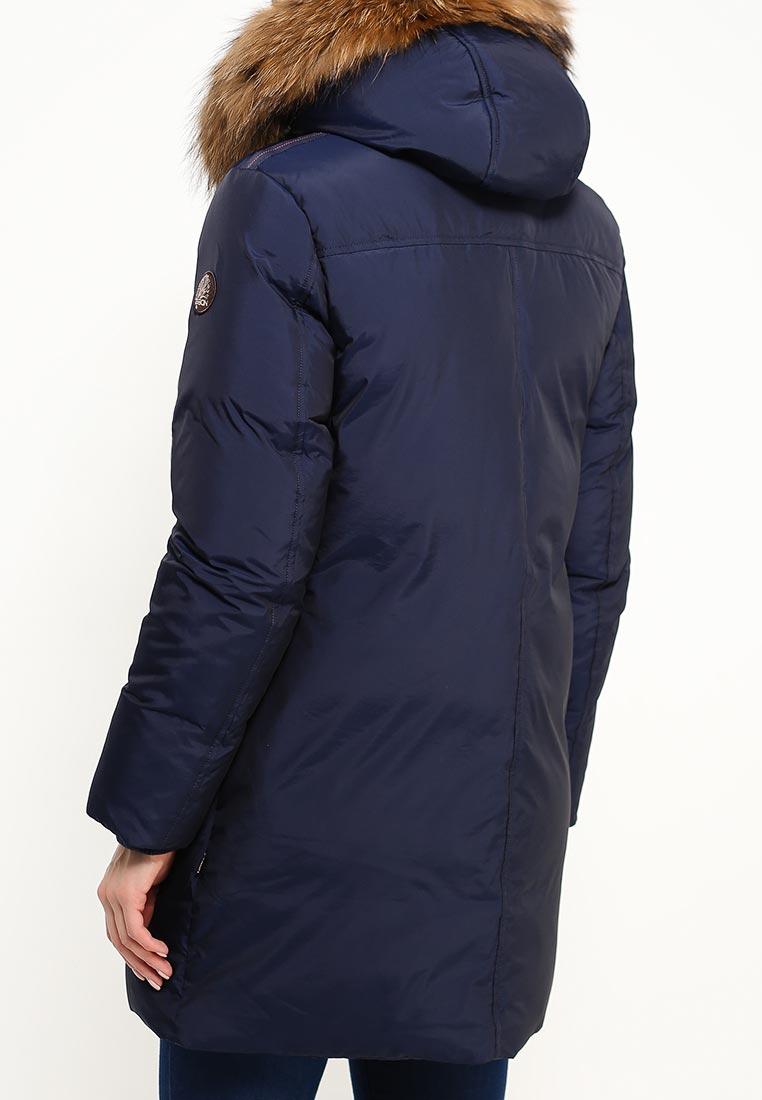 Утепленная куртка Baon (Баон) B006546: изображение 4