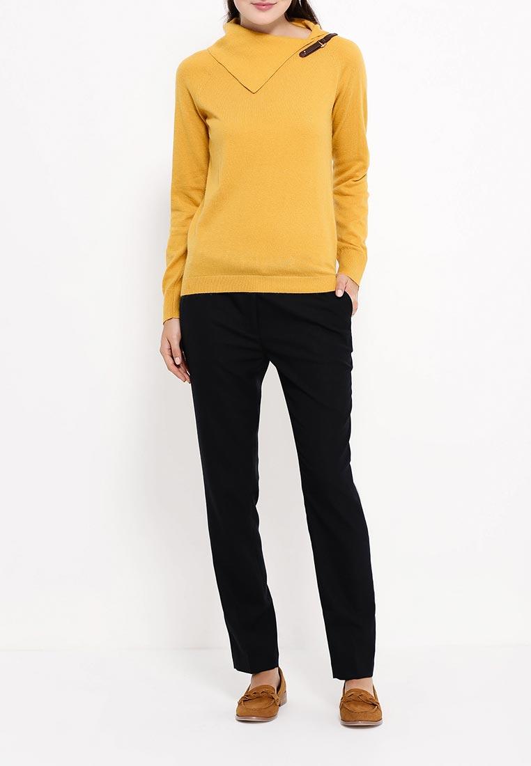 Женские зауженные брюки Baon (Баон) B296510: изображение 6