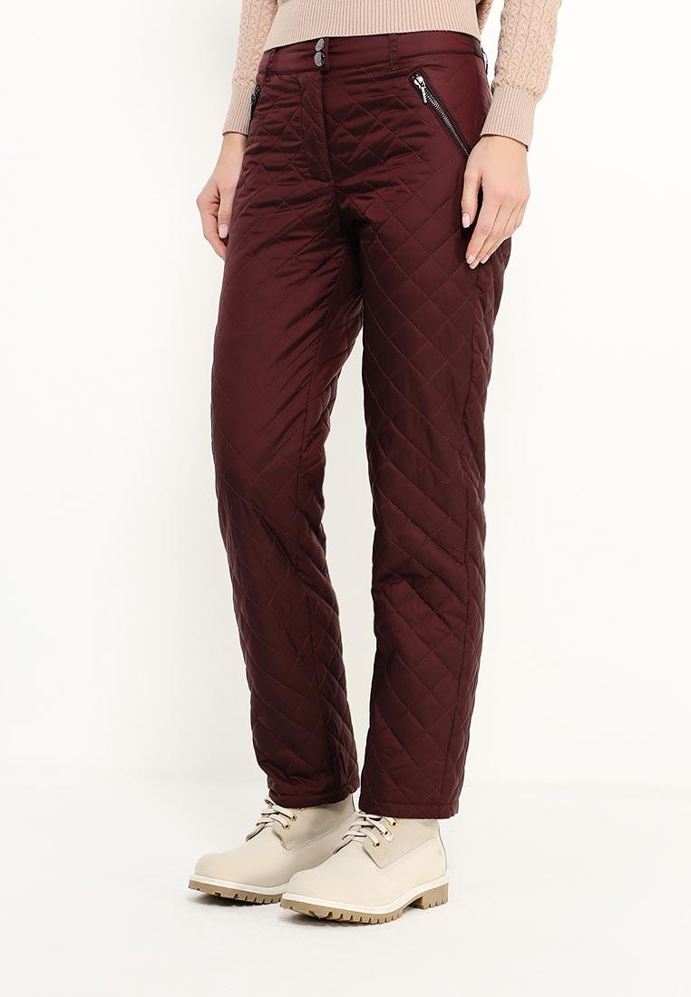 Женские утепленные брюки Baon (Баон) B296525: изображение 7