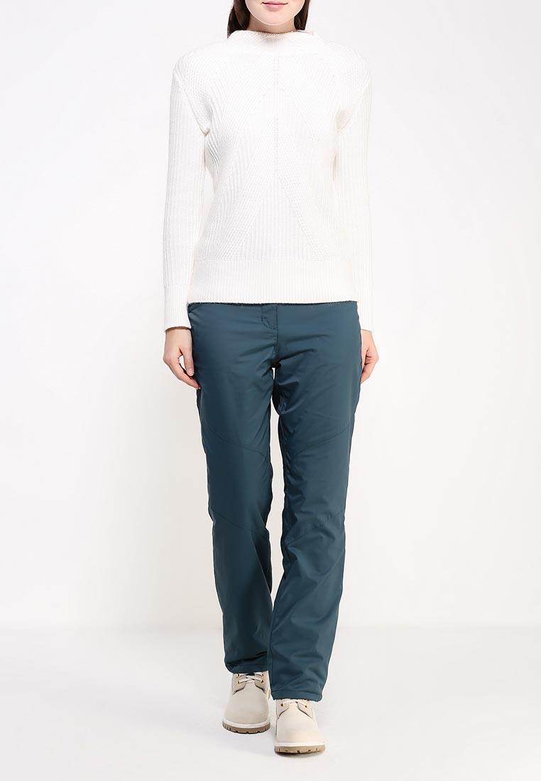 Женские утепленные брюки Baon (Баон) B296530: изображение 6