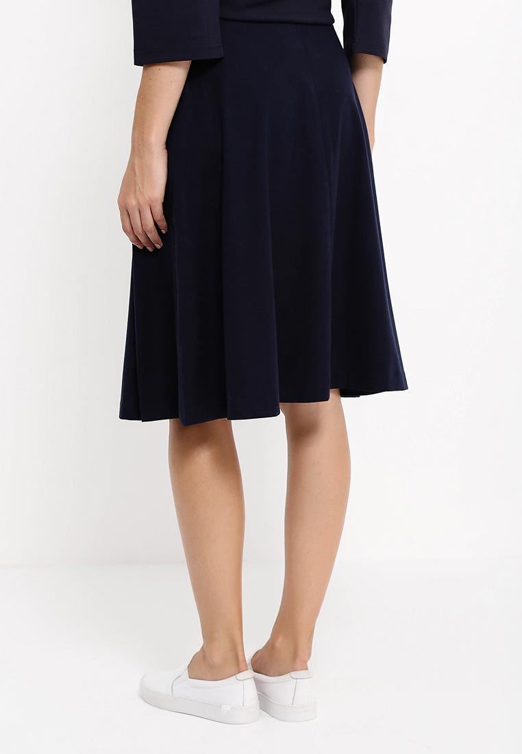 Широкая юбка Baon (Баон) B476509: изображение 4