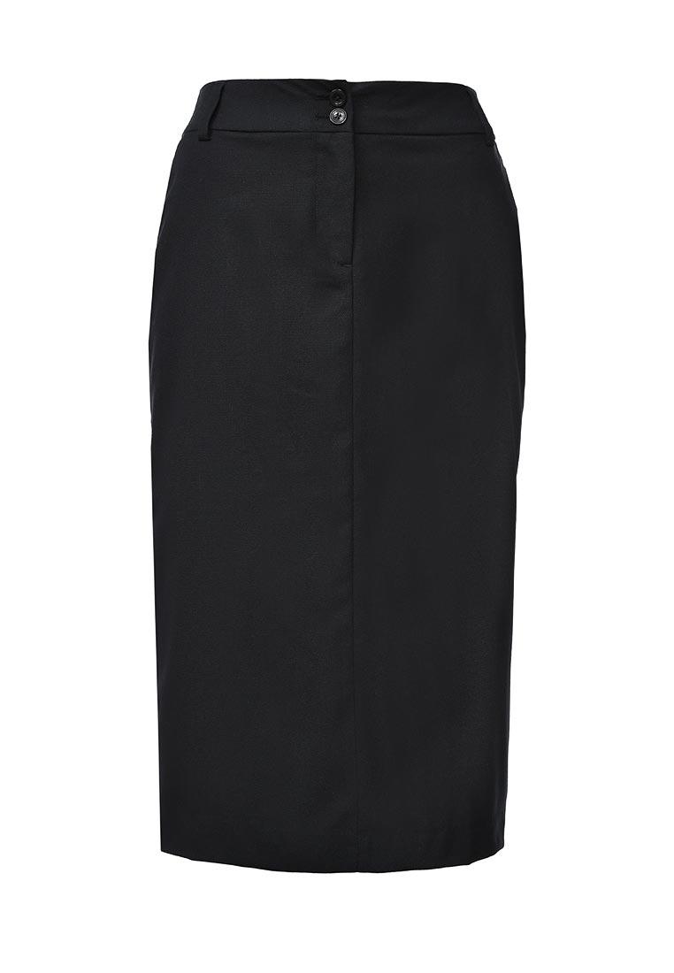 Прямая юбка Baon (Баон) B476511: изображение 1