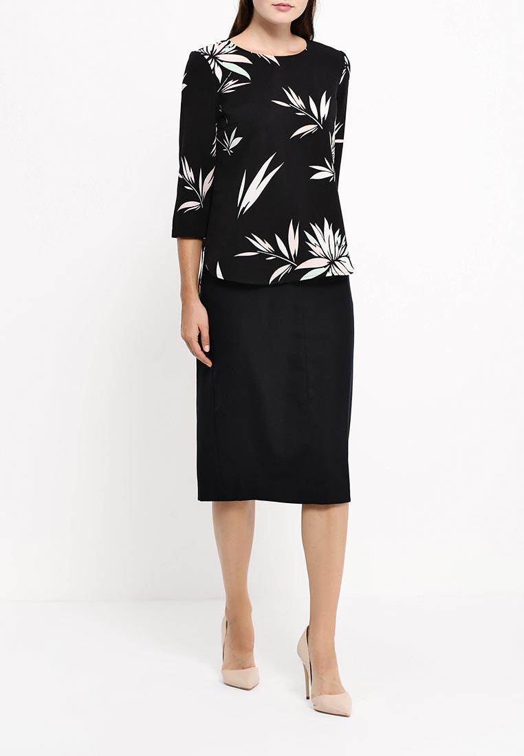 Прямая юбка Baon (Баон) B476511: изображение 2