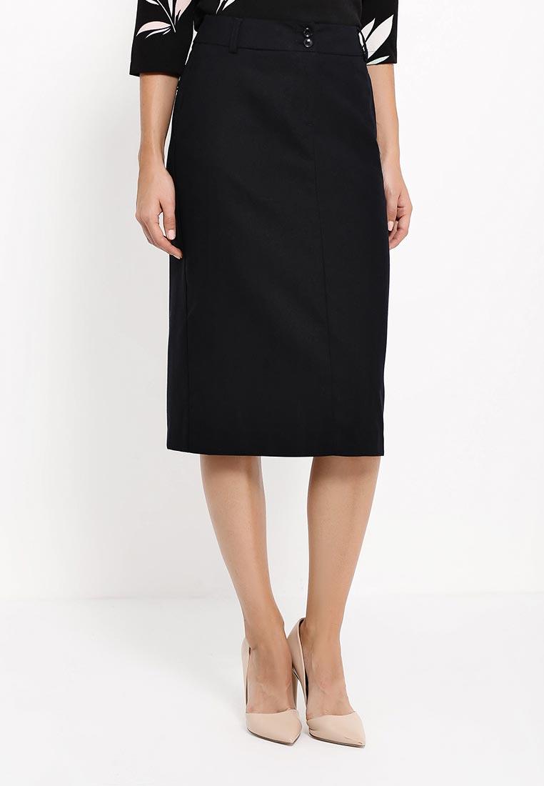 Прямая юбка Baon (Баон) B476511: изображение 3