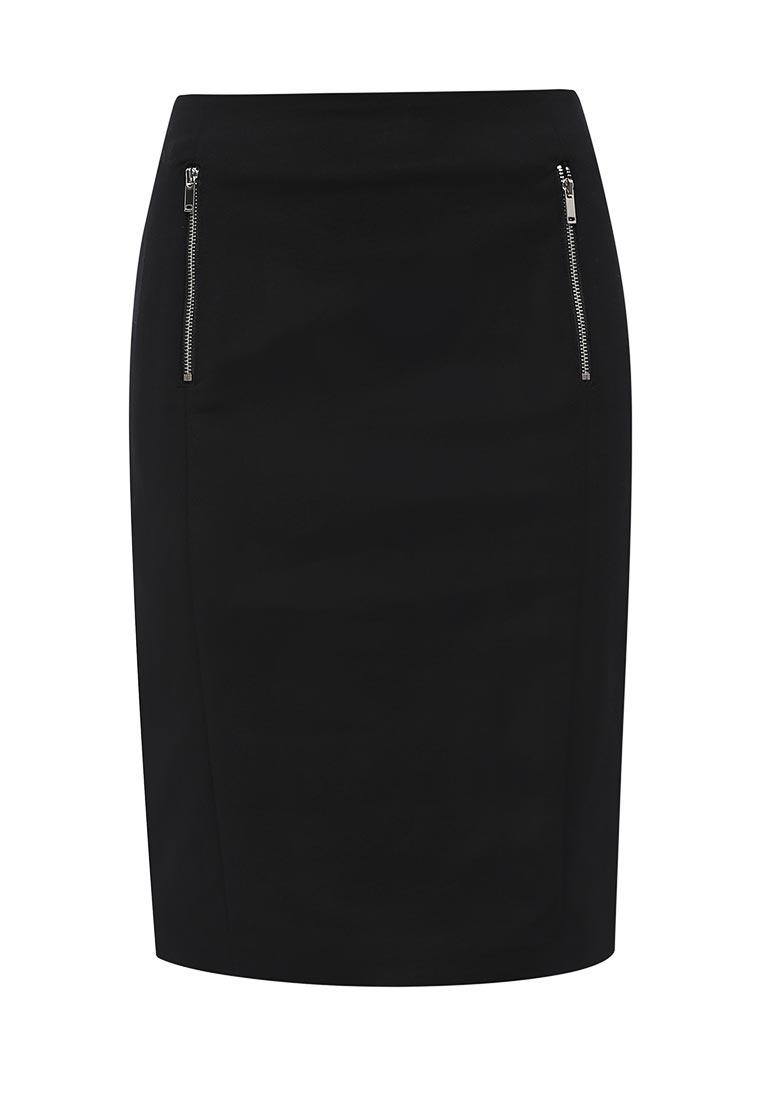 Прямая юбка Baon (Баон) B476523: изображение 1