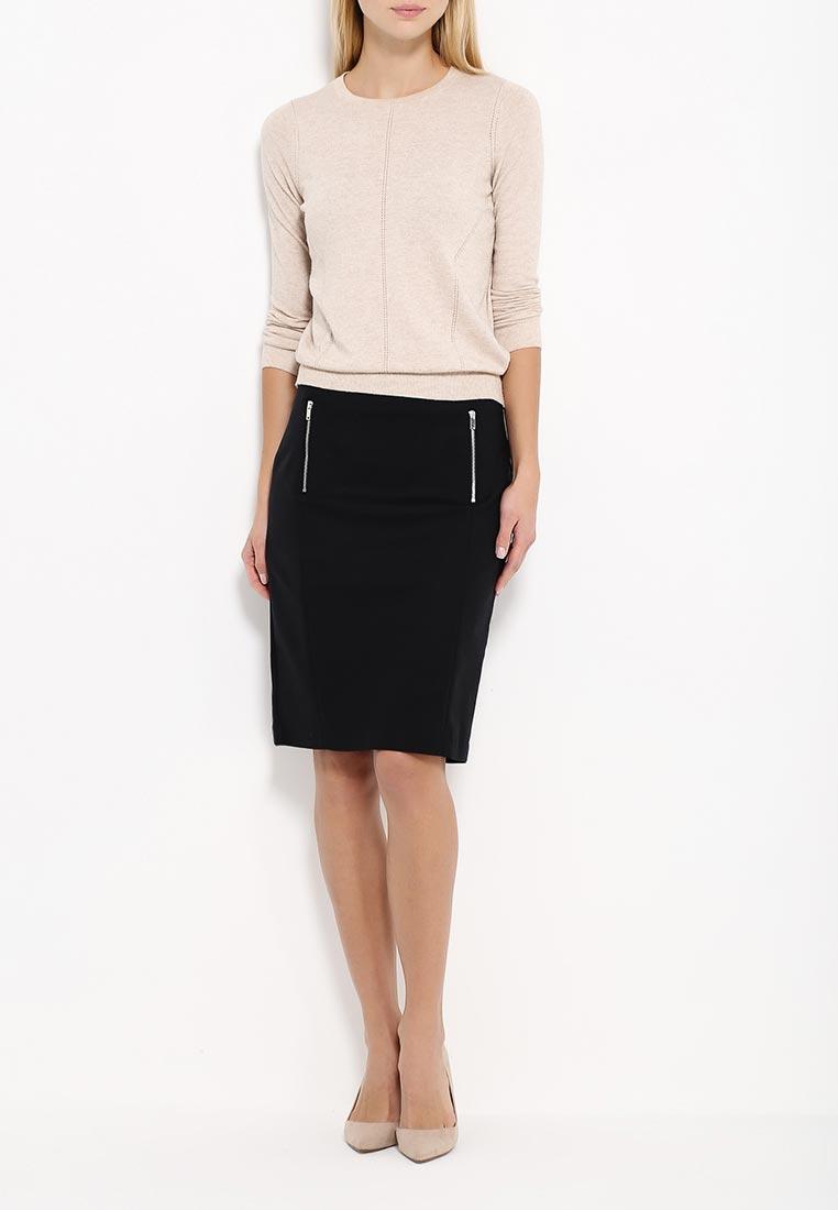 Прямая юбка Baon (Баон) B476523: изображение 2