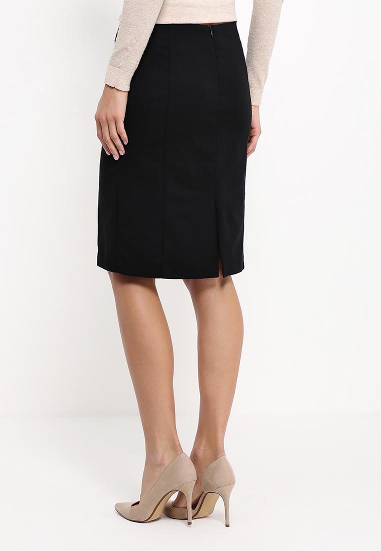 Прямая юбка Baon (Баон) B476523: изображение 4