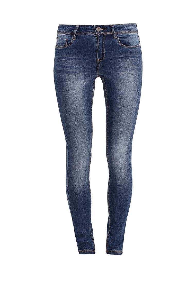 Зауженные джинсы Baon (Баон) B306505: изображение 5