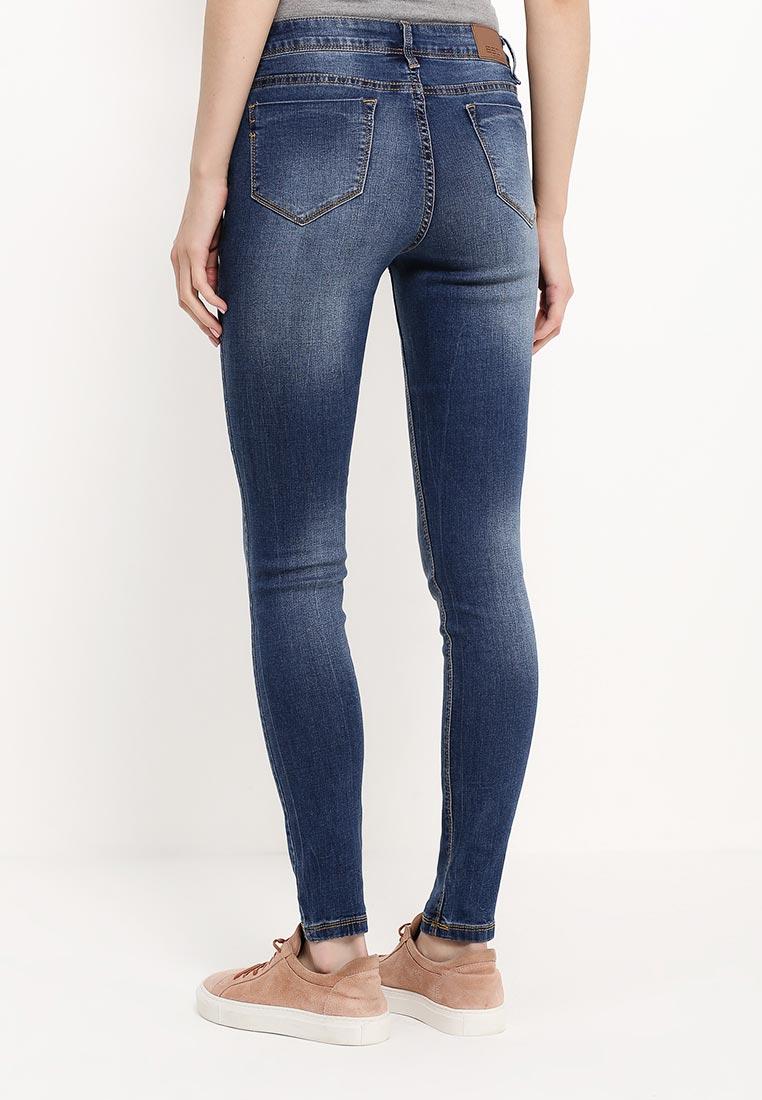Зауженные джинсы Baon (Баон) B306505: изображение 8