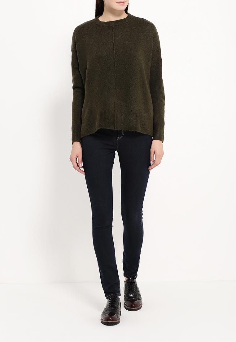 Зауженные джинсы Baon (Баон) B306510: изображение 6