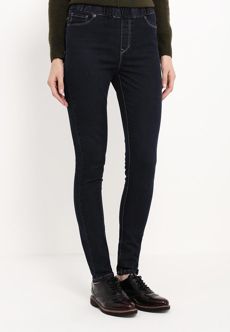 Зауженные джинсы Baon (Баон) B306510: изображение 7