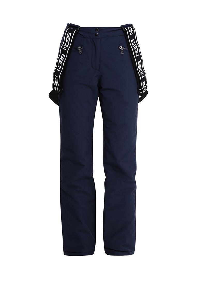Женские утепленные брюки Baon (Баон) B296914