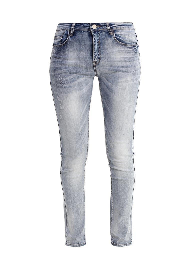 Зауженные джинсы Baon (Баон) B307007
