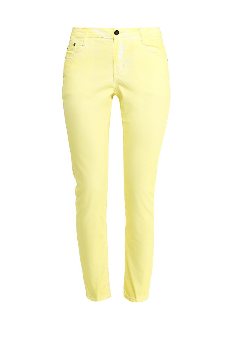Женские зауженные брюки Baon (Баон) B307010