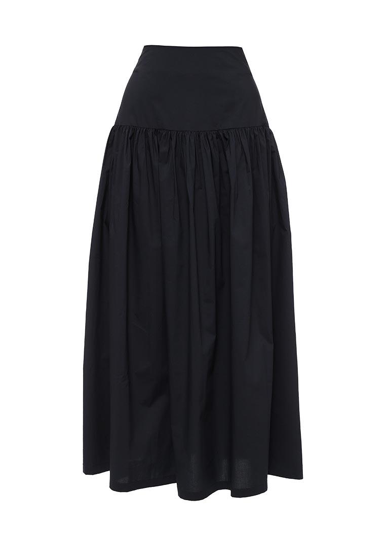 Широкая юбка Baon (Баон) B477022