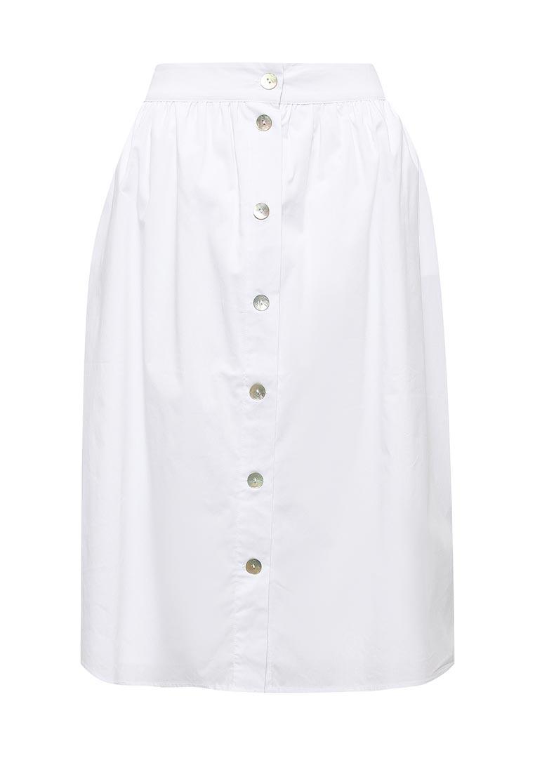 Широкая юбка Baon (Баон) B477033