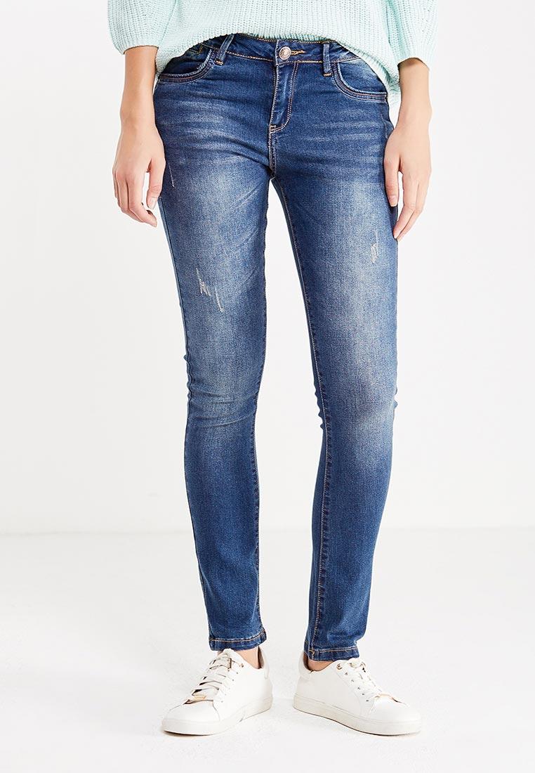 Зауженные джинсы Baon (Баон) B307501