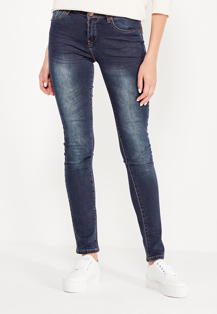 Зауженные джинсы Baon (Баон) B307502