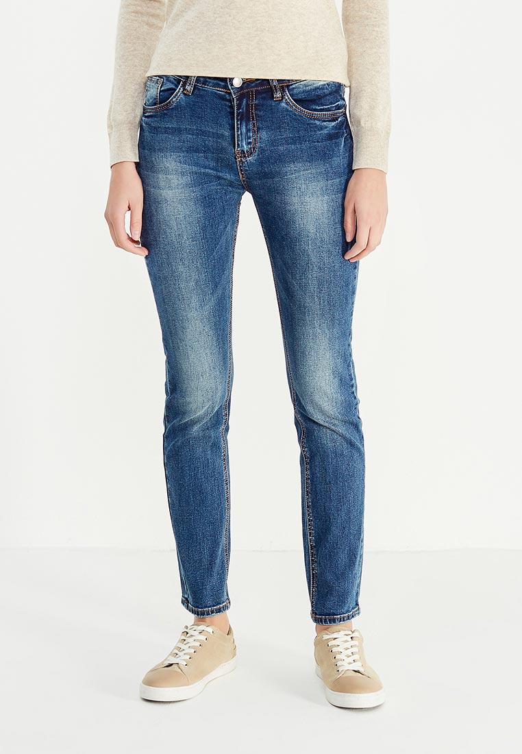 Зауженные джинсы Baon (Баон) B307506