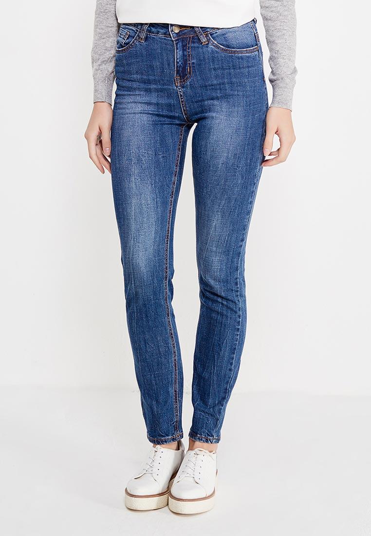 Зауженные джинсы Baon (Баон) B307509