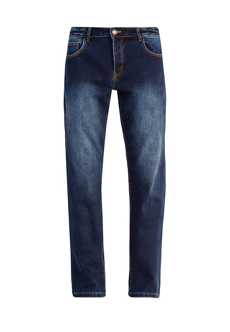 Мужские прямые джинсы Baon (Баон) B807501