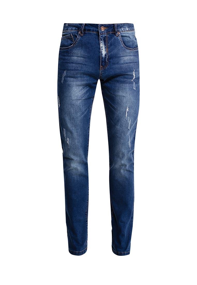 Мужские прямые джинсы Baon (Баон) B807502