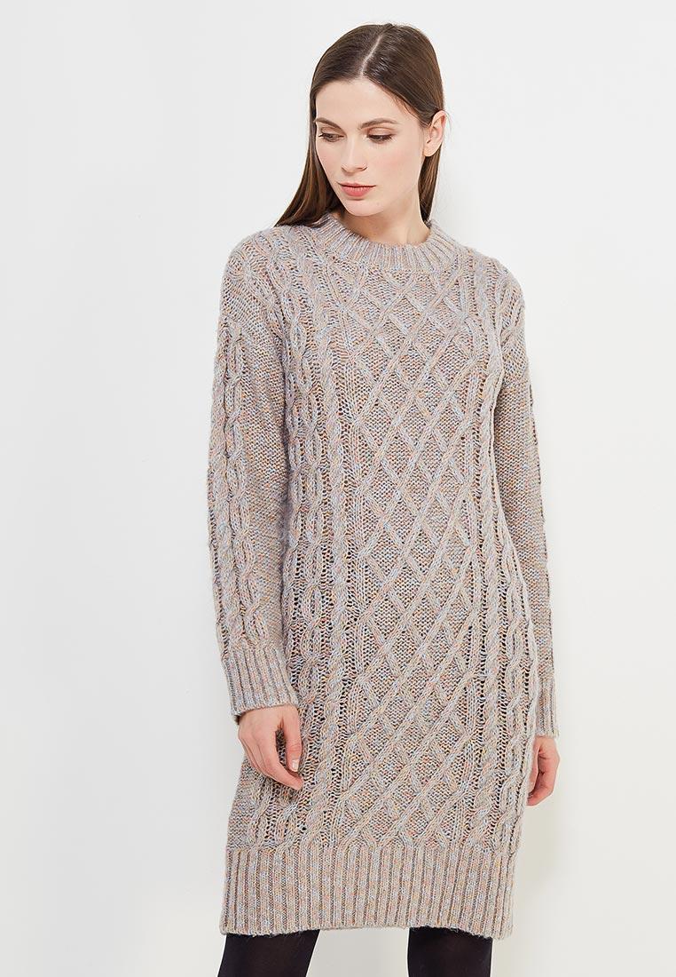 Повседневное платье Baon (Баон) B457531