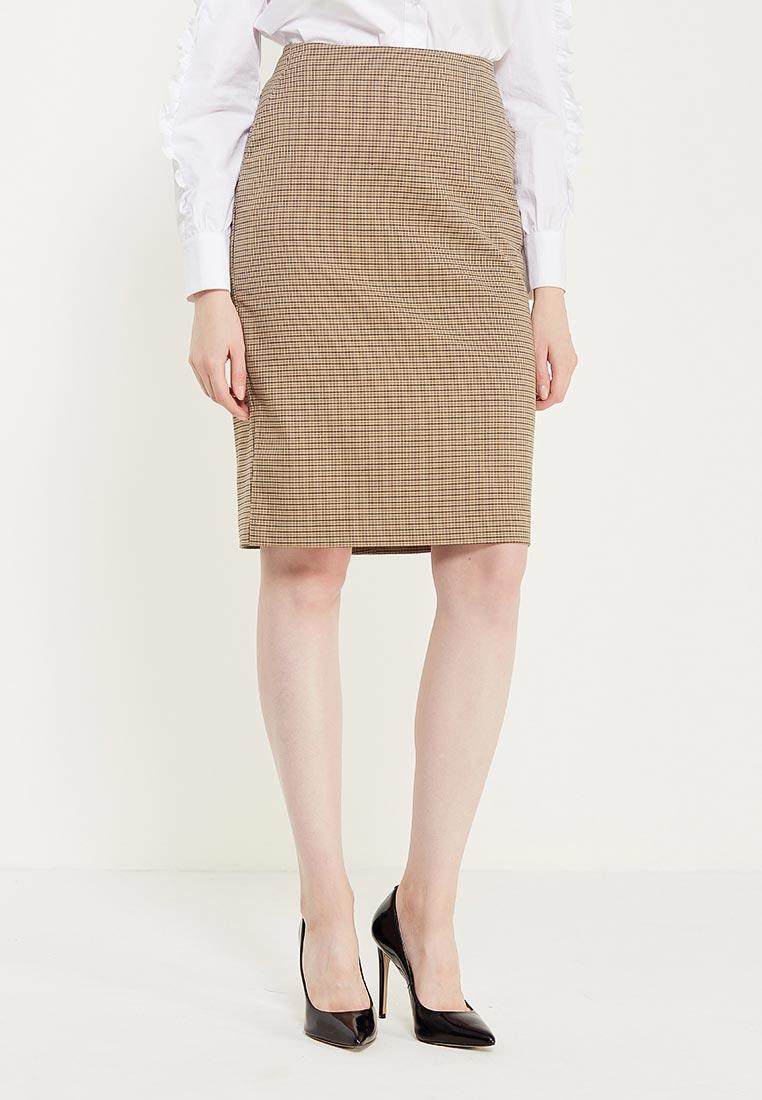 Прямая юбка Baon (Баон) B477519