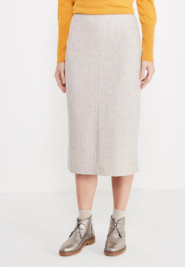 Прямая юбка Baon (Баон) B477522