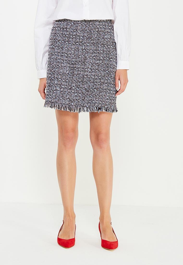 Прямая юбка Baon (Баон) B477507