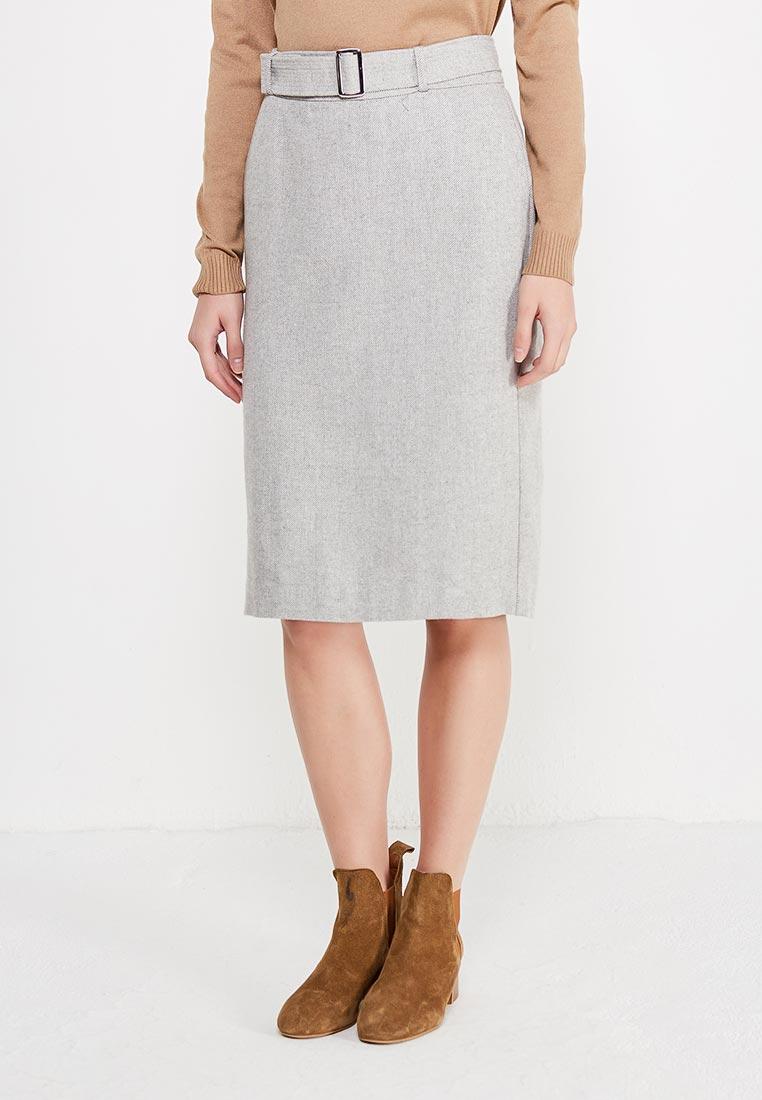 Миди-юбка Baon (Баон) B477513