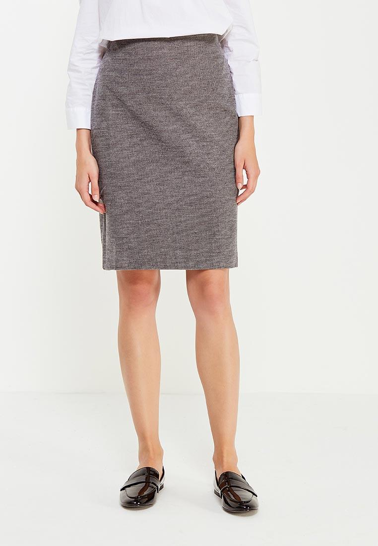 Прямая юбка Baon (Баон) B477517